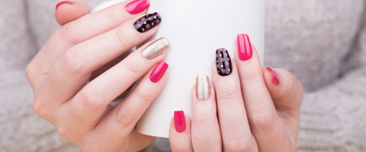 Find Your New Nail Salon in Flower Mound at Timber Prairie Plaza
