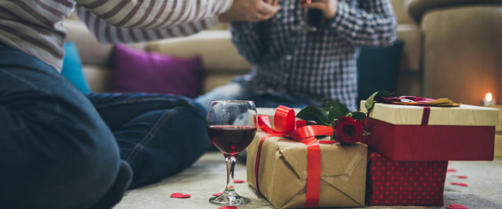 Valentines Day Ideas in Flower Mound That Will Spark Romance at Timber Prairie Plaza