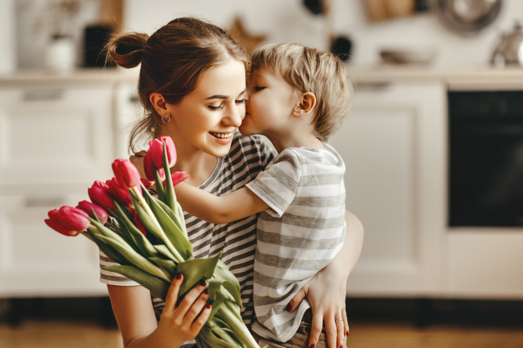 Mother's Day Gift Ideas in Flower Mound that She Wants from Timber Prairie Plaza