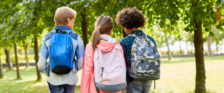 Jumpstart Your Back to School Shopping in Flower Mound by Shopping at Timber Prairie Plaza