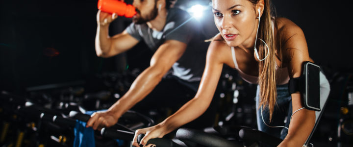 Why CycleBar Has the Best Indoor Cycling in Flower Mound