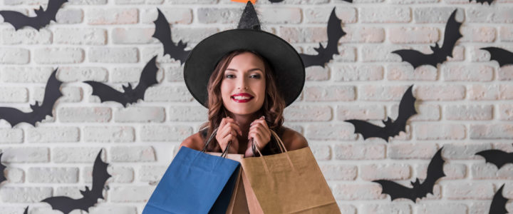 Celebrate Halloween 2021 with Fall Activities in Flower Mound at Timber Prairie Plaza